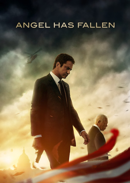 Angel Has Fallen on Netflix USA