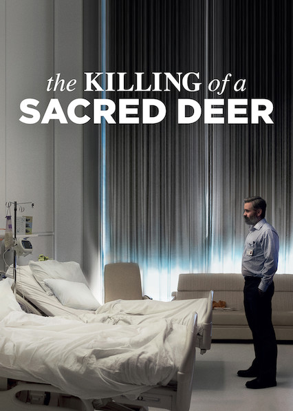 The Killing of a Sacred Deer on Netflix USA