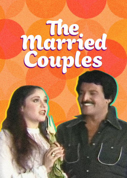 The Married Couples on Netflix USA