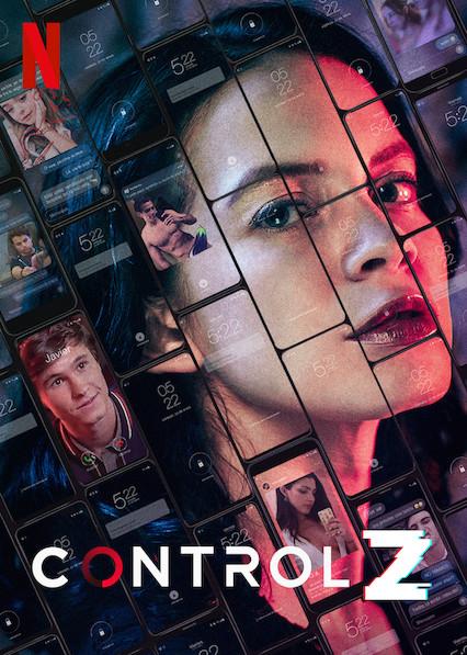 Control Z on Netflix USA