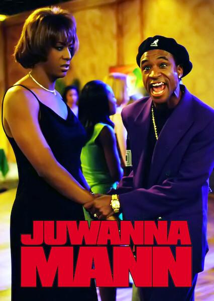 Juwanna Mann on Netflix USA