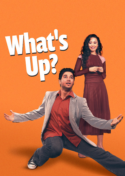 What's Up? on Netflix USA