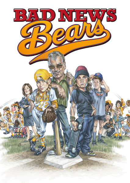 Bad News Bears on Netflix USA