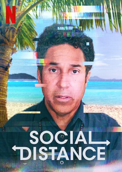 Social Distance on Netflix USA