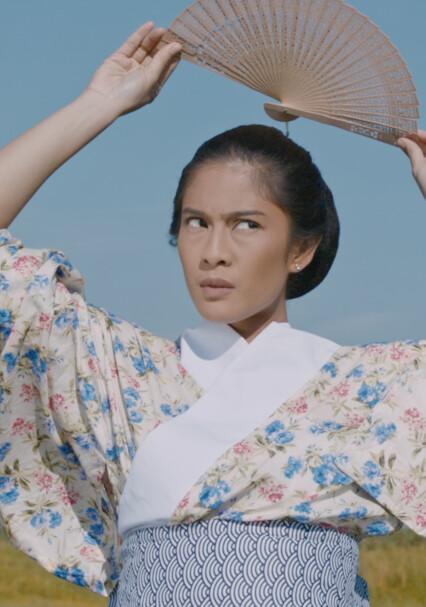 Kartini: Princess of Java on Netflix USA