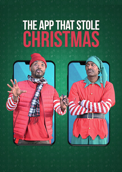 The App That Stole Christmas on Netflix USA