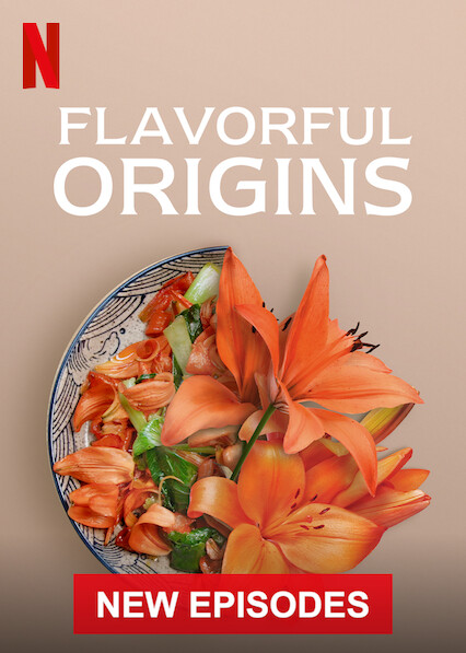 Flavorful Origins on Netflix USA