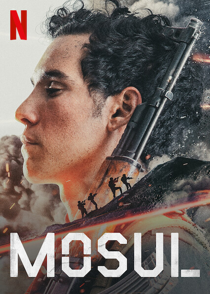 Mosul on Netflix USA