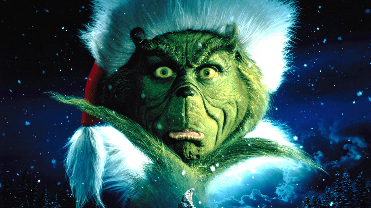 is how the grinch stole christmas on netflix 2020