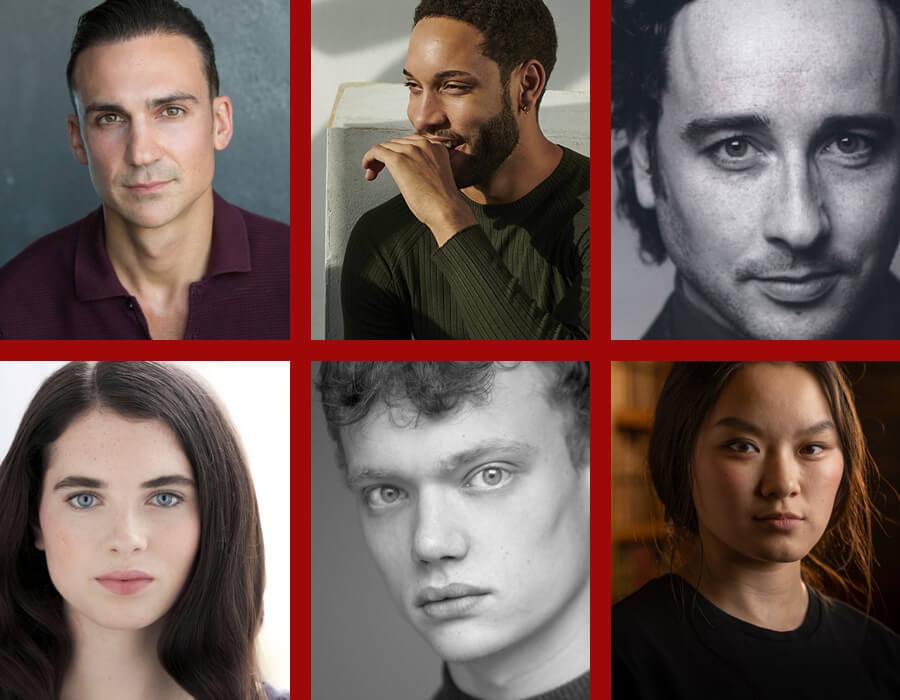 cast for netflix the irregulars season 1