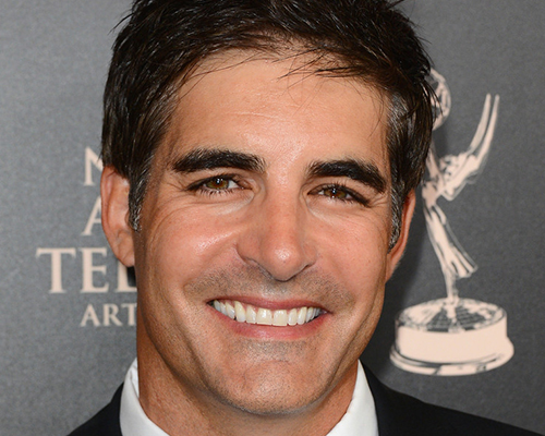 Actor Galen Gering attends The 40th Annual Daytime Emmy Awards at The Beverly Hilton Hotel on June 16, 2013 in Beverly Hills, California. Photo Credit: Mark Davis/Getty Images North America)