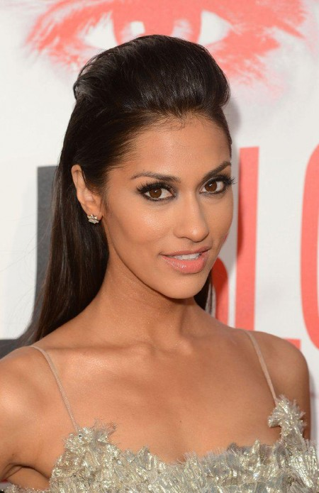 The Vampire Diaries\' Casting News: \'True Blood\'s\' Janina Gavankar ...