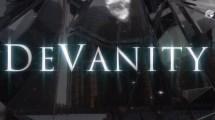 DeVanity Logo