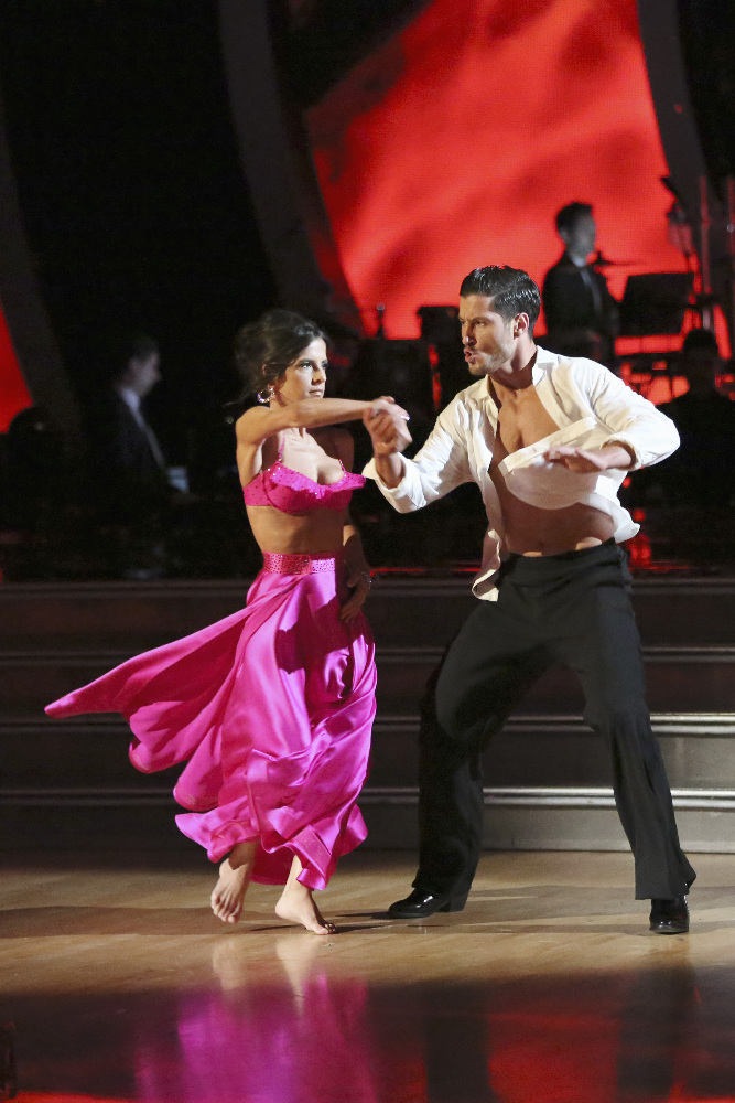 GH Star Kelly Monaco Returns for Dancing with the Stars