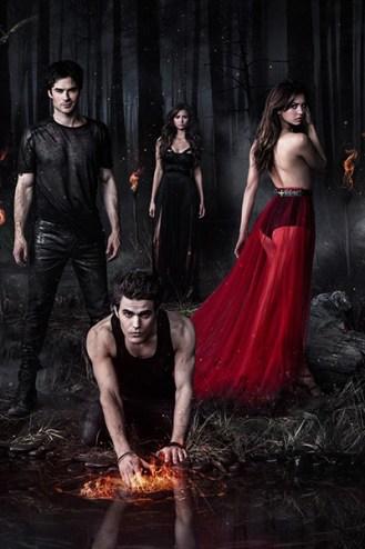 Photo courtesy The CW