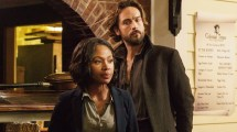 Sleepy Hollow Season 3 Premiere