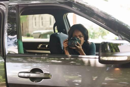 SLEEPY HOLLOW: Abbie (Nicole Beharie) in the ÒWhispers In The DarkÓ episode of SLEEPY HOLLOW airing Thursday, Oct. 8 (9:00-10:00 PM ET/PT) on FOX. ©2015 Fox Broadcasting Co. CR: Tina Rowden/FOX