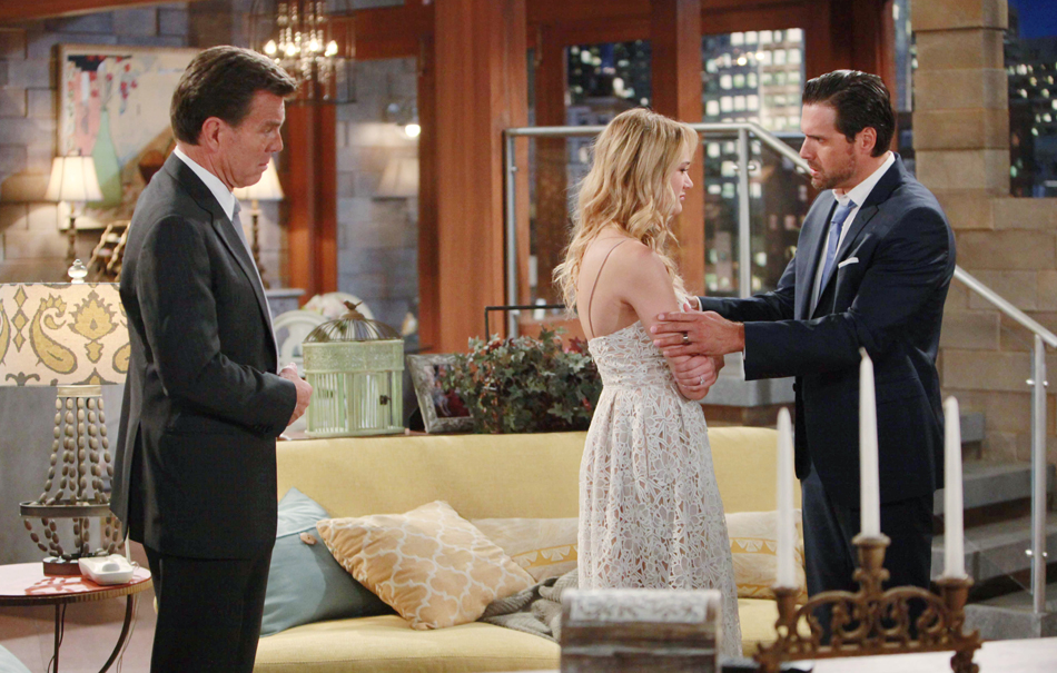 Young and the restless daniel pics — img 4