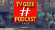 #TV Geek Podcast