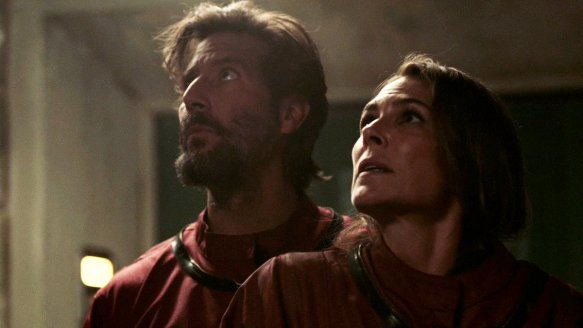 The 100': Kane, Diyoza, and a Little Hope Proved Me Wrong
