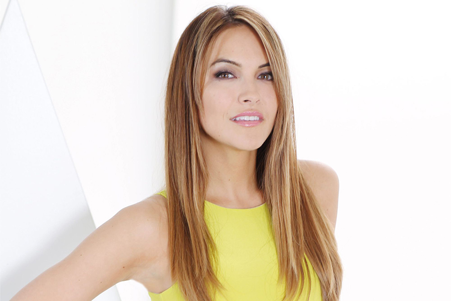 Chrishell Hartley
