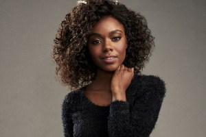 Ashleigh Murray