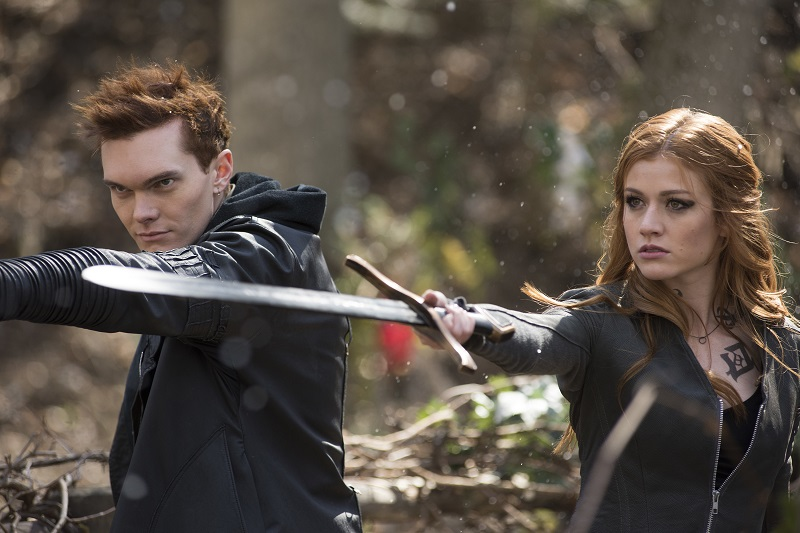 Shadowhunters Review: City of Glass | TV Source Magazine