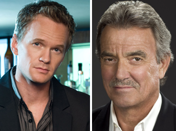 Neil Patrick Harris Calls Out Eric Braeden; Braeden Responds With Words of His Own