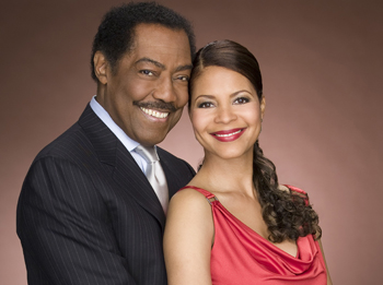 James Reynolds and Renee Jones