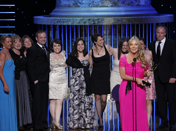 38th Annual Daytime Emmy Awards Winners
