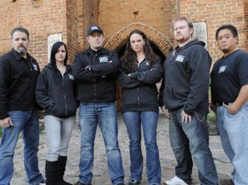 Ghost Hunters International - Eastern Bloc