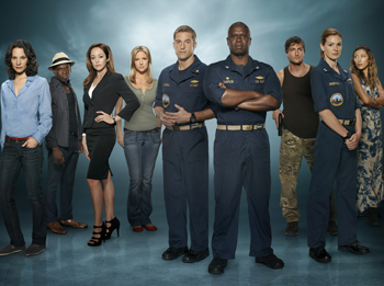 Cast of Last Resort