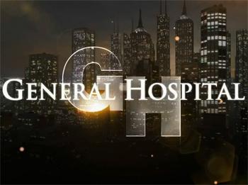 General Hospital Logo 2012
