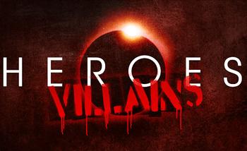 'Heroes' Season 3 Preview'