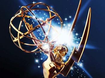 12' Emmy Awards Key Art