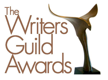 2010 Writers Guild Award Winners