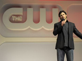 The CW Announces Their New Schedule for 2010-2011