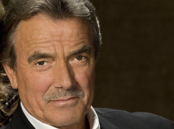 Eric Braeden Ends Contract Talks 'Y&R'