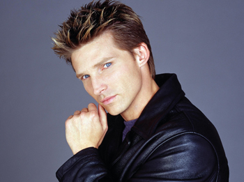 GH's Steve Burton Inks New Deal?