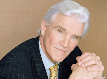 David Canary Retires From All My Children