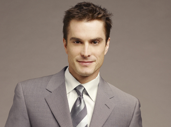 GH's Rick Hearst Makes a 'Bold' Move?