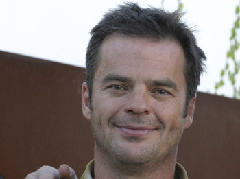 Wally Kurth Returns to DAYS!