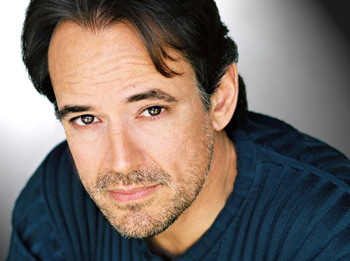 One On One with Jon Lindstrom