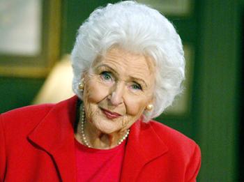 'DAYS' Frances Reid Passes Away at 95