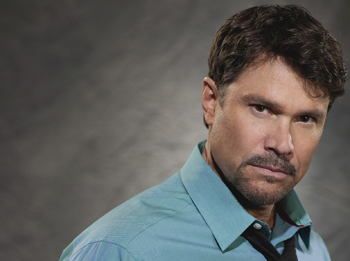 Peter Reckell Joins Season Two of 'Venice'