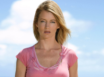 Cynthia Watros Headed For FOX's 'House'