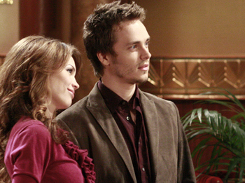 First Image of Jonathan Jackson's Return To 'General Hospital'