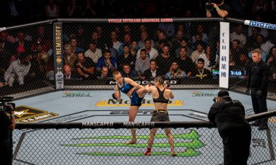 UFC, 261