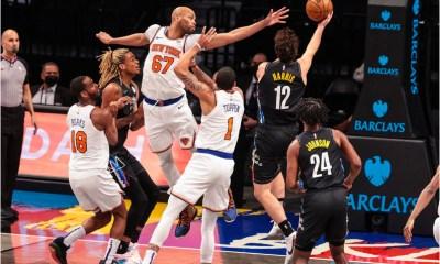 Nets, Knicks