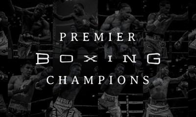boxing, premier